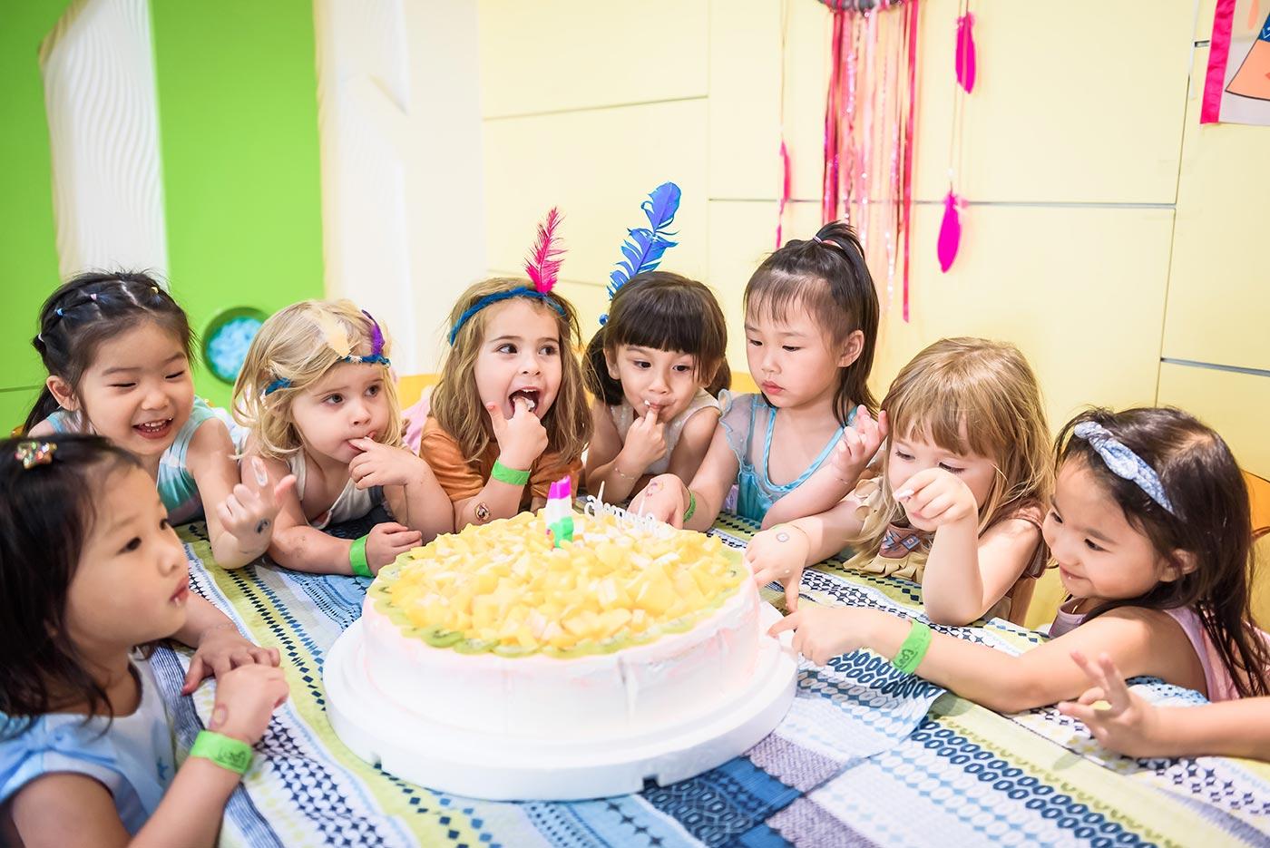 樂幼屋生日派對攝影 樂幼屋親子派對歡樂園 Birthday Party Leo's Playland