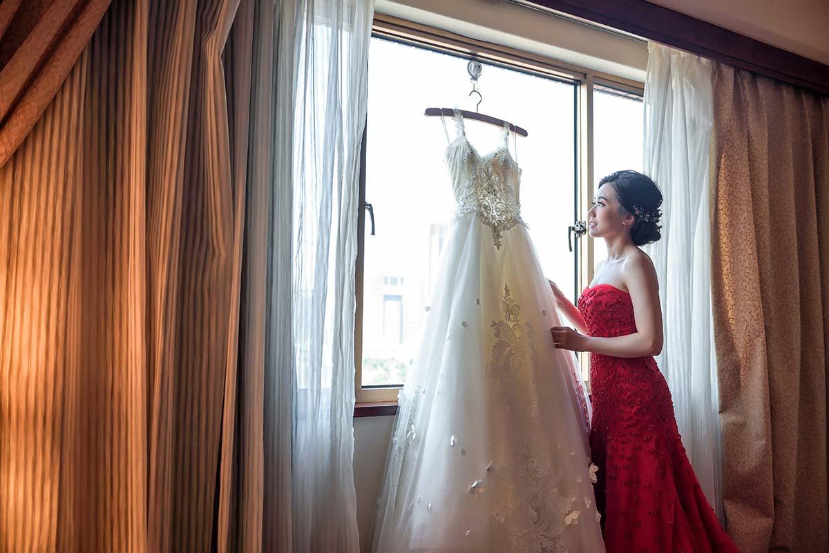 婚禮紀錄Q&A 婚禮大小事 婚禮拍攝前的疑問