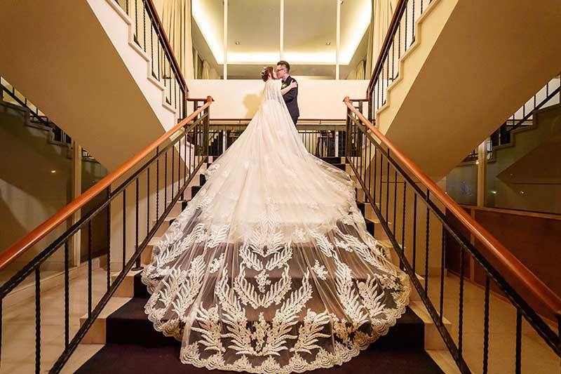 台中婚攝、婚攝推薦、婚禮紀錄、婚禮攝影、超美白紗